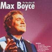 The Very Best Of Max Boyce - Max Boyce
