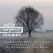 Suite On Polish Themes - Krzysztof Herdzin