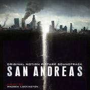 San Andreas - Andrew Lockington