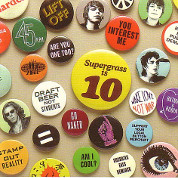 Supergrass Is 10 - Supergrass