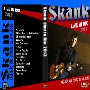 Skank - Live In Brazil - Skank