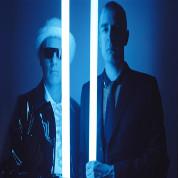 Pet Shop Boys - Live In Birmingham - Pet Shop Boys