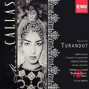 Puccini Turandot - Maria Callas
