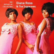 Reflections The Definitive Collection - The Supremes