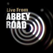 Live From Abbey Road - Ryan Adams, Alt-J, Jake Bugg, Counting Crows, First Aid Kit, Foals, Friendly Fires, Laura Marling, PJ Harvey
