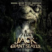 Jack The Giant slayer - John Ottman