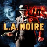 L.A. Noire - Andrew Hale