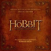 The Hobbit, An Unexpected Journey - Howard Shore
