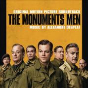 The Monuments Men - Alexandre Desplat