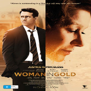 Woman In Gold - Hans Zimmer