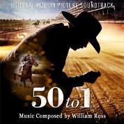 50 to 1  - William Ross
