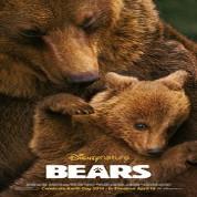 Bears  - George Fenton