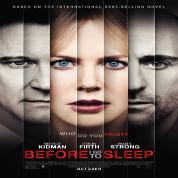 Before I Go to Sleep  - Edward Shearmur