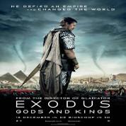 Exodus Gods And Kings - Alberto Iglesias