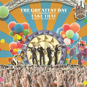 The Circus Live - At Abbey Road - Take That