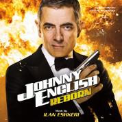 Johnny English Reborn - Ilan Eshkeri