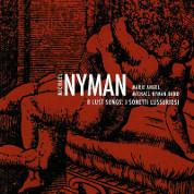 Michael Nyman: Songs - Michael Nyman