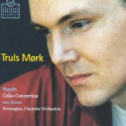 Haydn Cello Concertos - Truls Mork/Norwegian Chamber Orchestra/ Brown