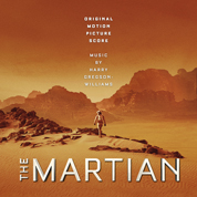 The Martian (OST) - Harry Gregson-Williams