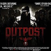 Outpost (OST) - James Brett