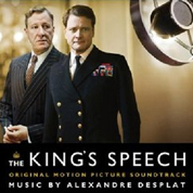 The King's Speech (OST) - Alexandre Desplat