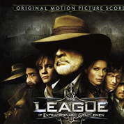 League Of Extraordinary Gentlemen (OST) - Trevor Jones