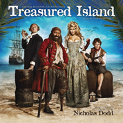 Treasured Island - Nicholas Dodd