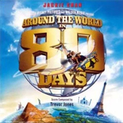 Around The World In 80 Days (OST) - Trevor Jones