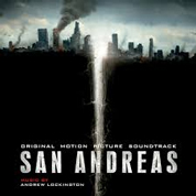 San Andreas (OST) - Andrew Lockington