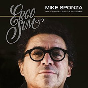 Ergo Sum (Recording Engineer) - Mike Sponza