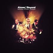 Above and Beyond - Bob Bradley/Chris Egan