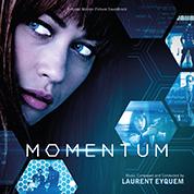 Momentum - Laurent Eyquem