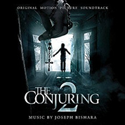 The Conjuring 2 - Joe Bishara