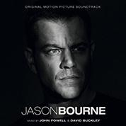 Jason Bourne 5 - David Buckley & John Powell