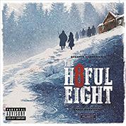 The Hateful Eight - Ennio Morricone