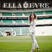 Swing Low, Sweet Chariot - Rugby Word Cup Theme - Ella Eyre