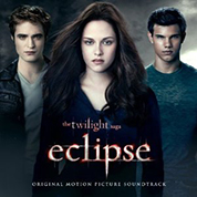 Twilight Eclipse - Howard Shore