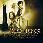 Lord of the Rings The Two Towers - Howard Shore
