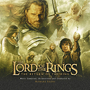 Lord of the Rings The Return of the King - Howard Shore