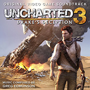Unchartered 3 - Sony Playstation