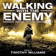 Walking with the Enemy - Tim Williams