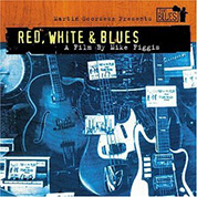 Red, White and Blues - Martin Scorsese Presents