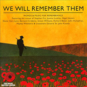 We Will Remember Them - Various Artists