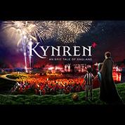 Kynren - Nathan Stornetta