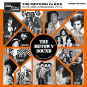 """7"""" Box Set - Motown"""
