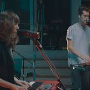 Live At The Pool -  Oh Wonder