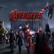 The Avengers Age of Ultron (OST) - Danny Elfman, Brian Tyler