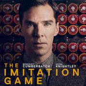 The Imitation Game - Alexandre Desplat
