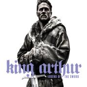 King Arthur: Legend of the Sword - Daniel Pemberton