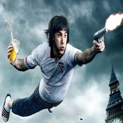 The Brothers Grimsby  -  Erran Baron Cohen